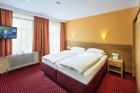 Suite Maria Hotel Strolz